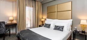 Czar Lisbon Hotel