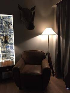 Dalma Old Town Suites