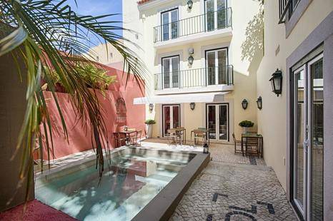 Dear Lisbon Charming House