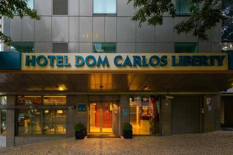 Dom Carlos Liberty