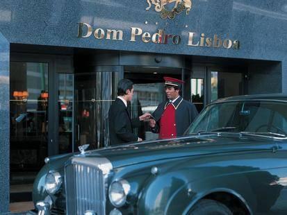 Dom Pedro Lisboa
