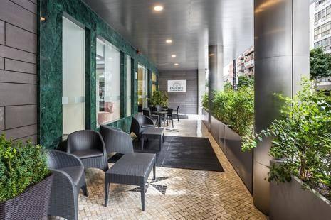 Empire Lisbon Hotel