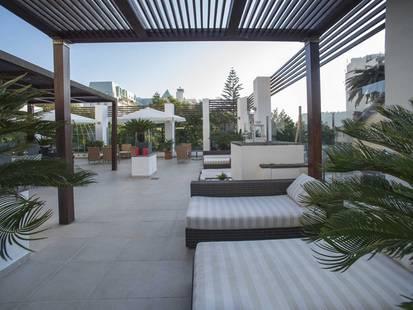 Saboia Hotel