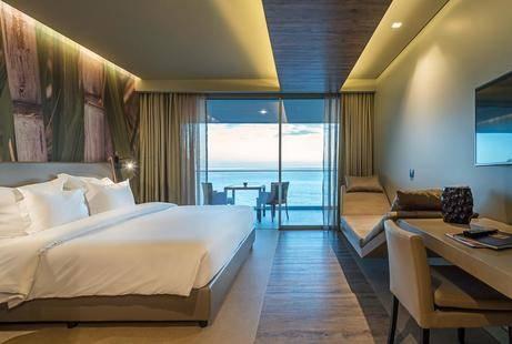 Saccharum Resort And Spa
