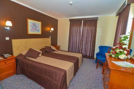 Salgueiro Hotel