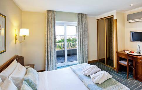 Sana Rex Hotel