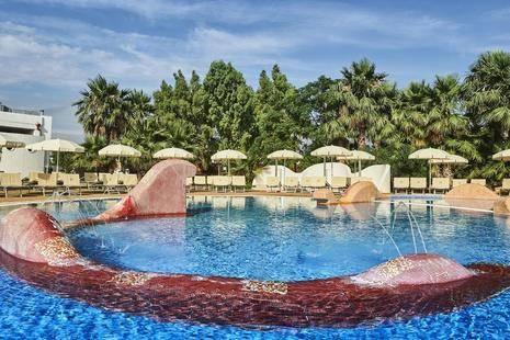 Riva Marina Resort Beach Club