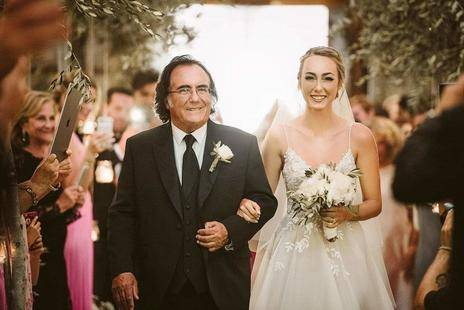 Tenute Al Bano Carrisi