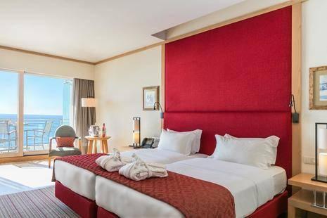 Sesimbra Hotel&Spa