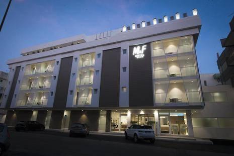 M & F Hotel