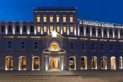Eurostars Museum