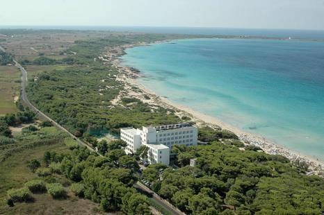 Ecoresort Le Sirene Hotel