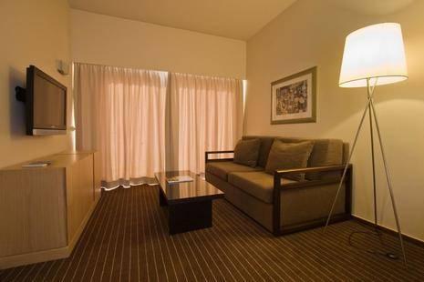 Girassol - Suite Hotel