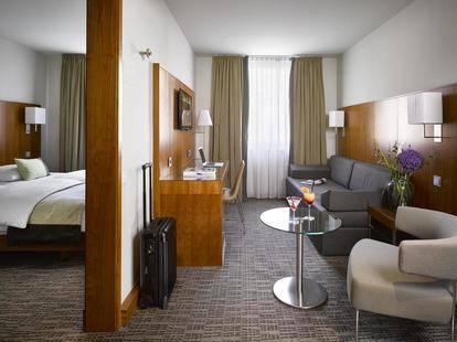 K+K Hotel Am Harras