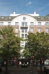 NH Berlin Kurfurstendamm