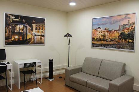 Tagus Royal Residence