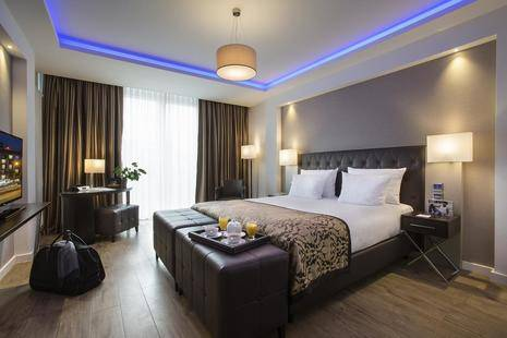 Two Hotel Berlin By Axel (Adults Only 18+)