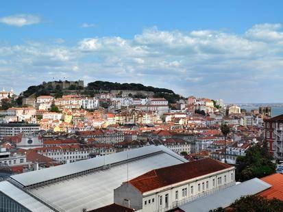 Hello Lisbon Bairro Alto
