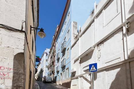 Hello Lisbon Rossio Teatro Nacional Apartments