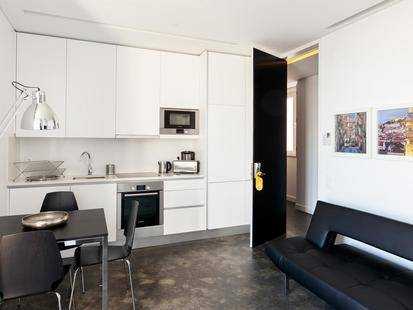 Hello Lisbon Santa Apolonia Apartments