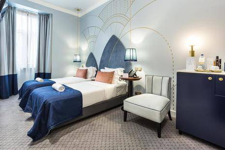 The Lift Boutique Hotel