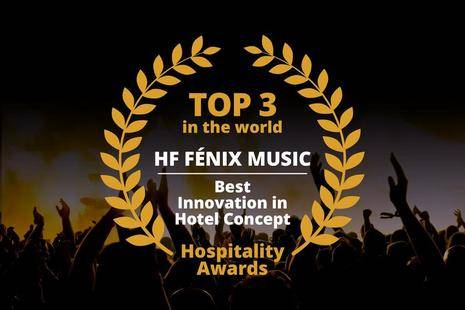 Hf Fenix Music