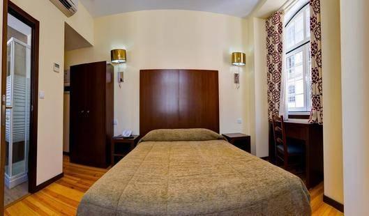 Hotel Duas Nacoes