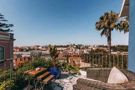 Torel Palace Lisboa