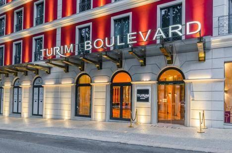 Turim Boulevard