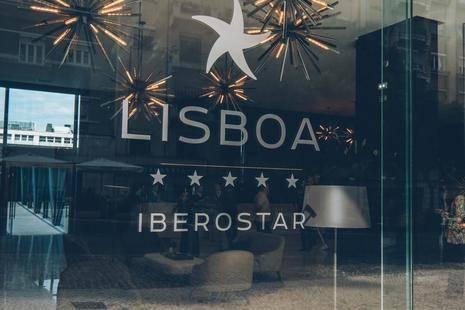 Iberostar Lisboa