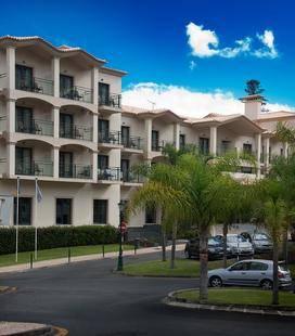 Vila Gale Santa Cruz