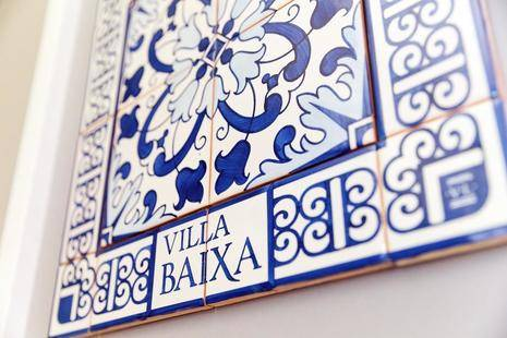 Villa Baixa - Lisbon Luxury Apartments