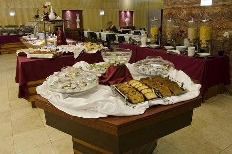 Vip Executive Entrecampos - Hotel & Conference