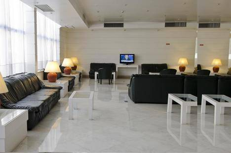 Vip Executive Marques Aparthotel