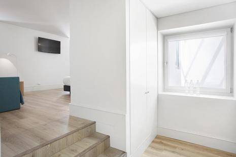 Lisbon Serviced Apartments - Ascensor Da Bica