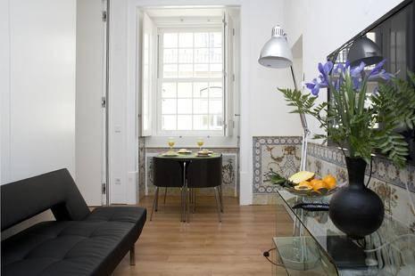 Lisbon Serviced Apartments - Baixa
