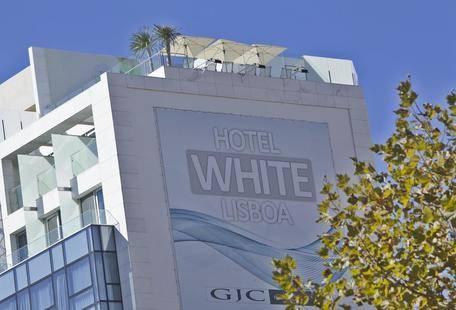 White Lisboa