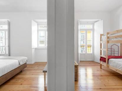 Lisbon Serviced Apartments - Castelo De S. Jorge