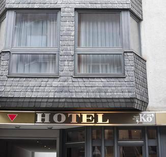 Novum Hotel An Der Koe