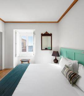 Lisbon Serviced Apartments - Palacio Camoes