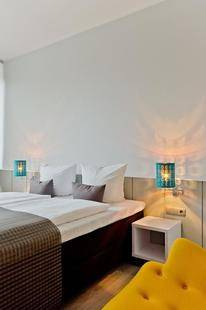 Arthotel Ana Munich Messe