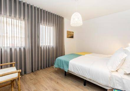 You And The Sea Ericeira Hotel & Apartments