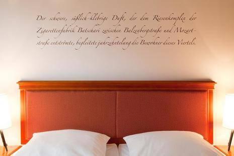 Vienna Townhouse Batschari Baden-Baden (Ex. Arcona Living Batschari 8)