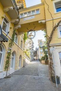 Heliopark Bad Hotel Zum Hirsch