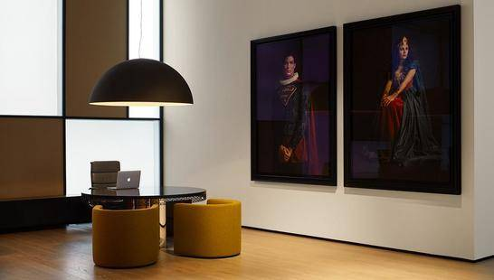 Roomers Baden-Baden Autograph Collection