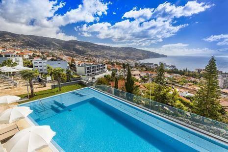 Madeira Panoramico