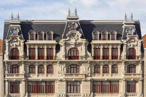 Maison Albar Le Monumental Palace