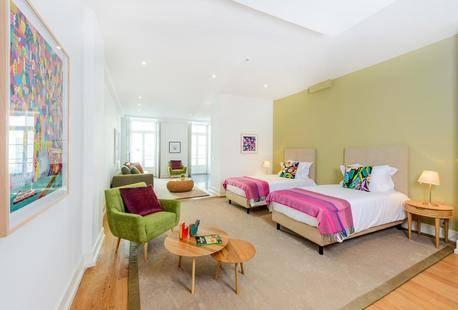 Martinhal Chiado Family Suites