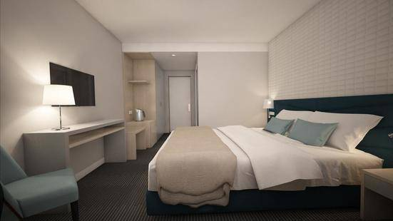Masa Hotel 5 De Outubro