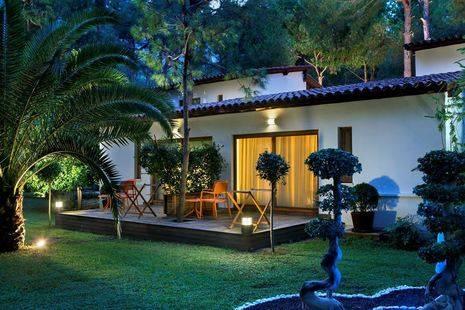 Baia Kemer Club (Ex.Club Salima Hotel)